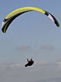 CULT Cross Over Harness | skywalk Paragliders – pure passion for flying