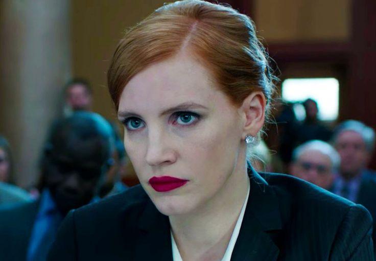 TimeLine: Miss Sloane