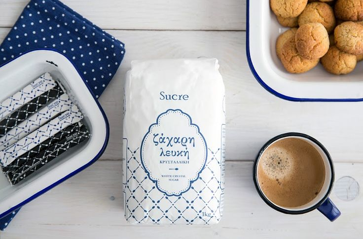 Sucre Sugar Packaging on Packaging of the World - Creative Package Design Gallery