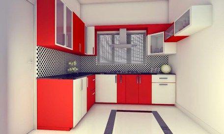 kerala home design kerala modular kitchen design 79eaa86383827527 rh pinterest com
