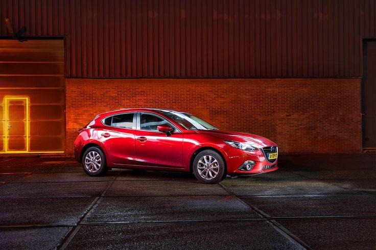 All sizes | Mazda 3 2014 | Flickr - Photo Sharing!
