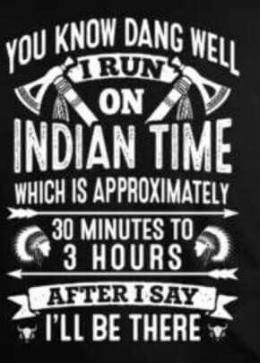 Doesn't every native                                                                                                                                                                                 More