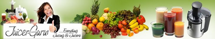 Top Juicing Tips - These tips will help you get started and enjoy juicing for years to come . . .