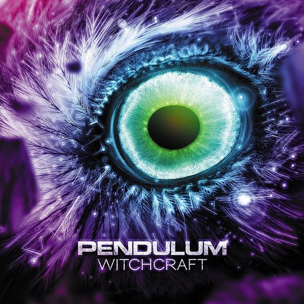 Pendulum - Witchcraft by Valp Maciej Hajnrich, via Behance