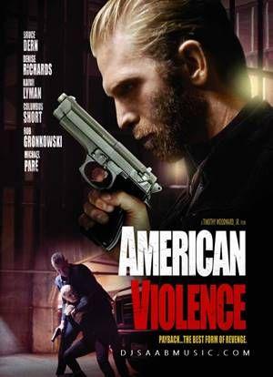 Movie : American Violence Language : English Genre : Crime, Drama, Thriller Director : Timothy Woodward Jr. Writer : Timothy Woodward Jr. Starcast : Bruce Dern, Denise Richards, Kaiwi Lyman-Mersere…