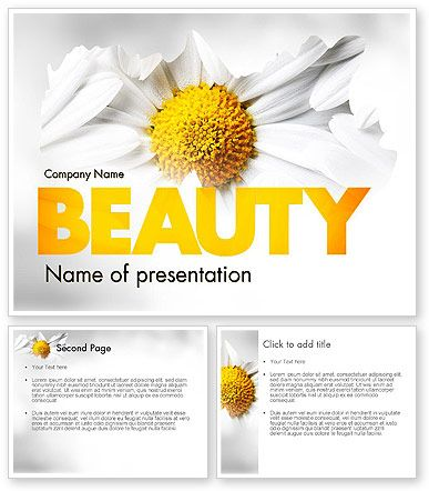 http://www.poweredtemplate.com/11410/0/index.html Beauty Theme PowerPoint Template