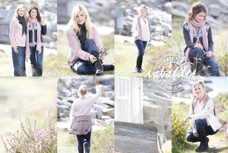 Rabalder, Mode aus Schweden