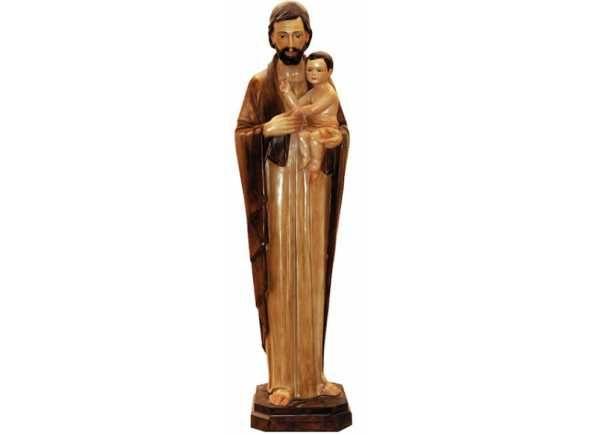 Novena de #SanJose, el marido de la Virgen María y patrono de la Iglesia Universal!! Queremos desearte que tú y tu familia, especialmente hoy nos acordamos de los padres, tengáis un feliz día y un gran fin de semana! http://www.articulosreligiososbrabander.es/_blog/regalar-comprar-figura-imagen-santo-jose-dia-padre.html #DiadeSanJose #DiadelPadre  http://www.articulosreligiososbrabander.es/imagen-artesanal-de-san-jose-en-pasta-madera.html #SaintJoseph