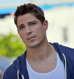 Sean Faris | Inspiration for Ken Appingdale - I'll Be At Your Side
