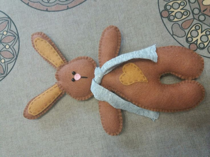 Моя первая игрушка) ))