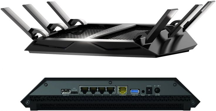 Top 15 Wireless Routers in 2017