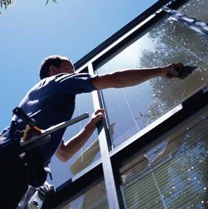 Full-Time - Window Cleaner Required -Adactus Housing -Manchester, England, United Kingdom.