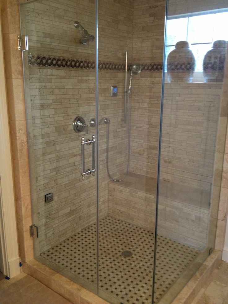 Bathroom Sauna And Steam Room: Things That Make Me Say