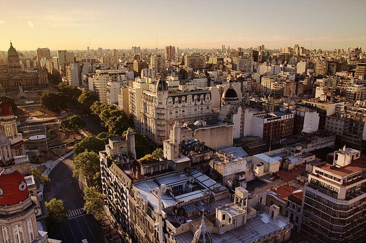 Galeria de Guia de arquitetura de Buenos Aires: 24 lugares que todo arquiteto deveria visitar  - 1