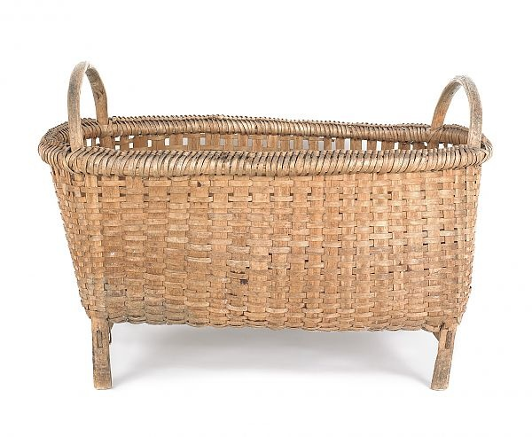 Basket Weaving Ohio : Best images about baskets on