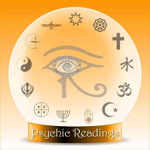 Here are some good reasons for seeking advice in Psychic Readings.