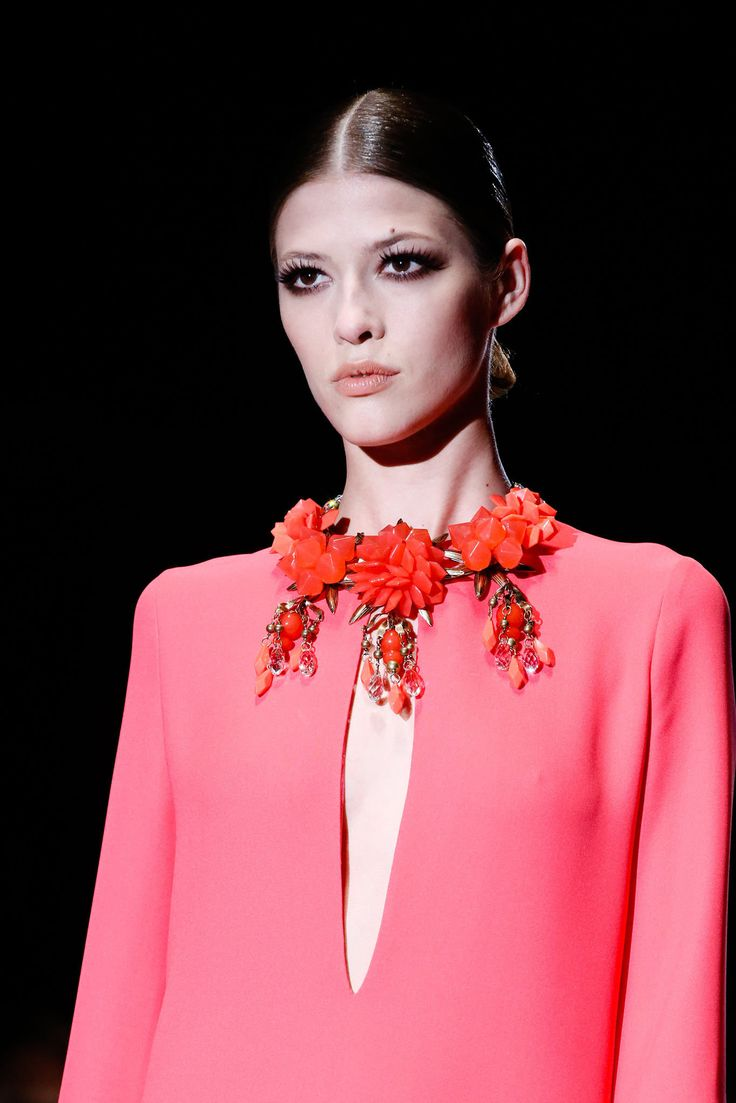 Gucci Spring 2013 Ready-to-Wear Accessories Photos - Vogue