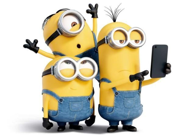 Minions becomes the second most animation seen on film Universal / Press Release