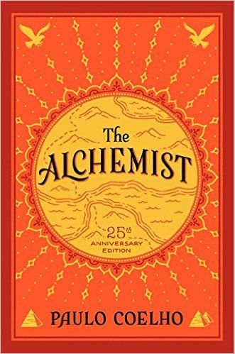 The Alchemist: Paulo Coelho: 9780062315007: Amazon.com: Books