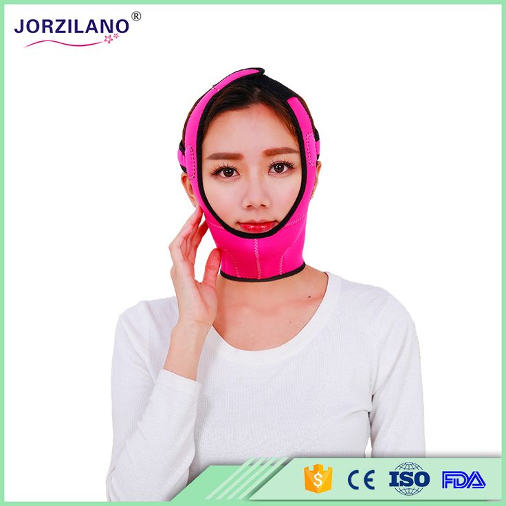 nice Full Face-lift masks,Health Care Thin Face Mask Slimming Facial Thin Masseter Double Chin Beauty Face Lifting Bandage Belt