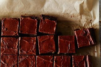 Magic Espresso Brownies Recipe on Food52 recipe on Food52