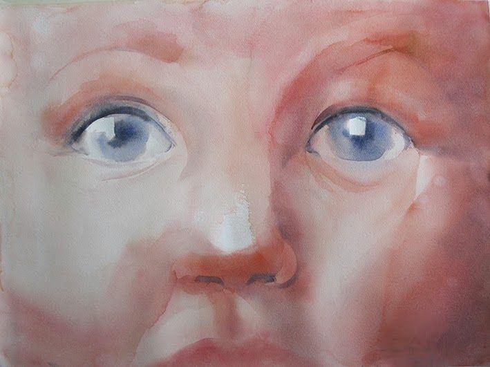 Pintar a la acuarela: 40 ANNI PER L'ACQUERELLO - L'ACQUARELO OGGI