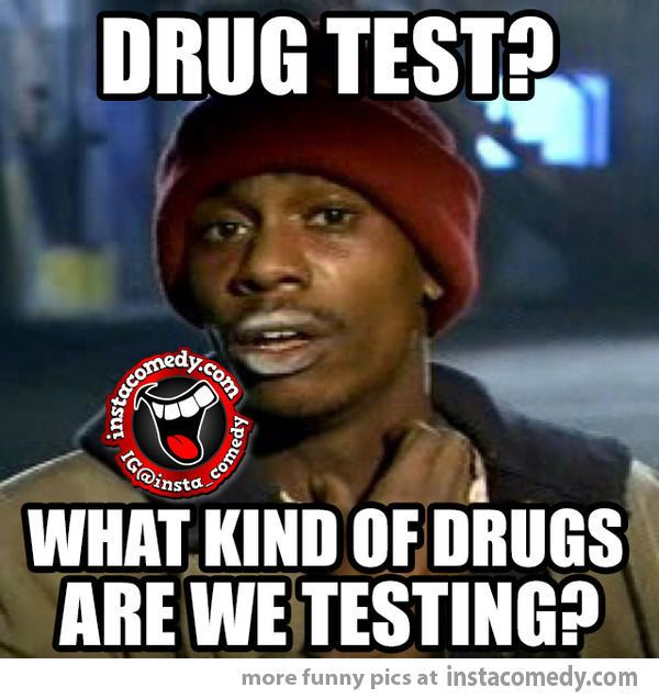 how to pass a drug test in 2 weeks