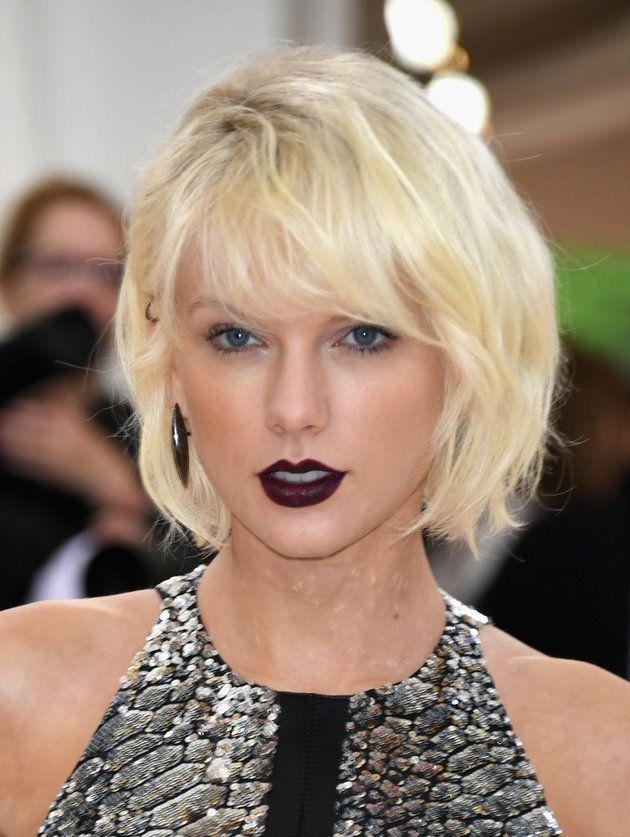 Image result for taylor swift bleach blonde
