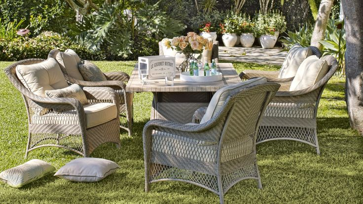 Caribbean   Also In 6 Piece Lounge Suite (something Like This) | Gardening  And Outdoors | Pinterest | Outdoor Dining, Caribbean And Balconies Part 34
