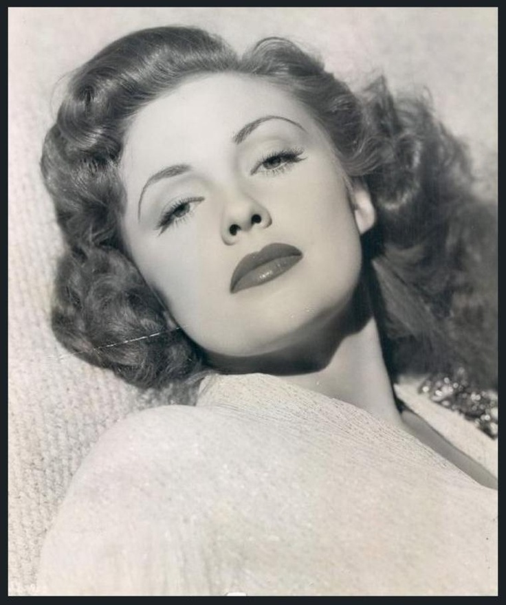 "Joan Leslie '40's-50's   ( 1925) she is a retired American film and television actress.The talented young actress soon signed a contract with Warner Bros. In 1941, Leslie got her first major role in the thriller ""High Sierra"" with Humphrey Bogart, playing a crippled girl under her new billing as ""Joan Leslie"".  She also made ""Yankee Doddle Dandy"" with James Cagney.  Joan Leslie has a star on the Hollywood Walk of Fame at 1560 Vine Street. She made many movies before she retired."