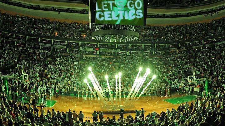 9 best boston celtics images on Pinterest | Sports teams, Boston ...