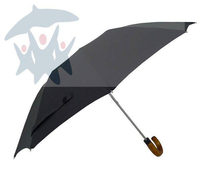 Wytrzymały, męski parasol firmy Kulik ParasoleDlaCiebie.pl