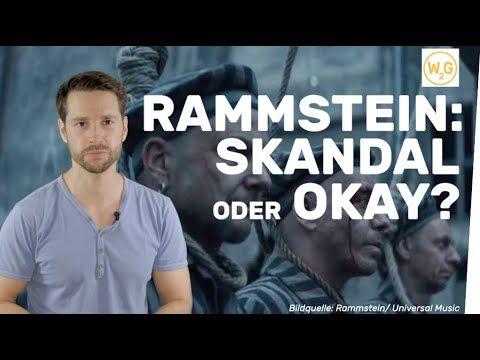 rammstein youtube deutschland