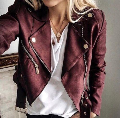 Imagem de fashion, jacket, and style