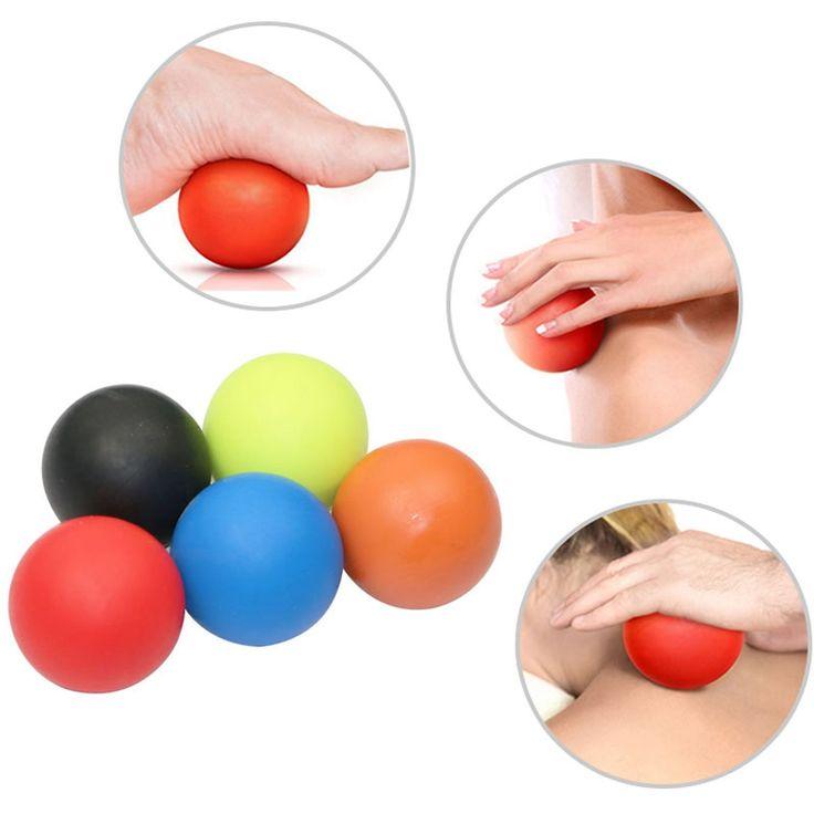 $4.46 (Buy here: https://alitems.com/g/1e8d114494ebda23ff8b16525dc3e8/?i=5&ulp=https%3A%2F%2Fwww.aliexpress.com%2Fitem%2FGym-Crossfit-Fitness-Massage-Lacrosse-Ball-Therapy-Trigger-Full-Body-Exercise-Sports-Yoga-Balls-Relax-Relieve%2F32679766975.html ) Gym Crossfit Fitness Massage Lacrosse Ball Therapy Trigger Full Body Exercise Sports Yoga Balls Relax Relieve Fatigue Tools for just $4.46
