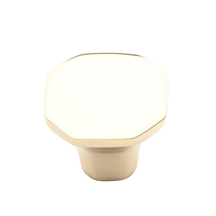Kitchen Option: View The Baldwin 4455 Severin Fayerman B Series 1.06 Inch  Solid Brass Rounded