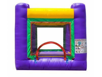 9x9 Mini Bouncer Rental, Rent Indoor Bounce House | Magic Jump Rentals