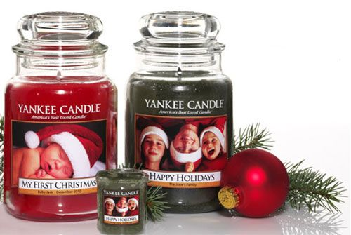 Ohhh myyyy goooshh!! personalized yankee candles! perfect for so many thingss!!!!!