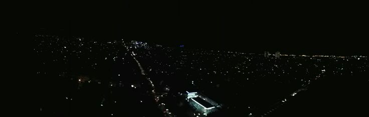 Central Jakarta from the Top!