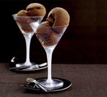 Bir tür dondurma olan sorbe, dondurmadan farklı olarak süt olmadan sadece meyve suyu veya püresi, çikolata vs. ile hazırlanan buzlu tatlılardır.