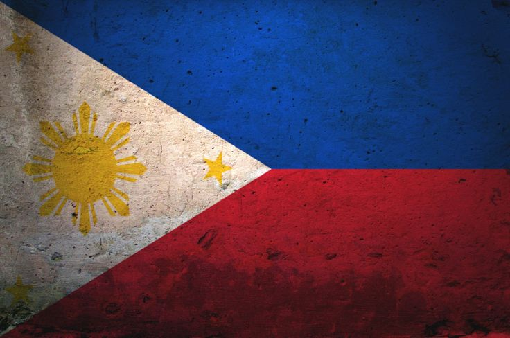 flag of the philippines wallpaper for mac computers, 2560x1700 (883 kB)