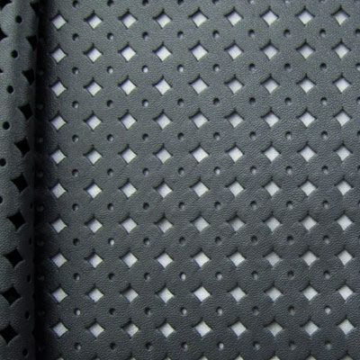 perforated patterns in leather - Google Search
