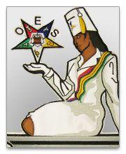 eastern star secrets | Order of the Eastern Star Clothing, Order of the Eastern Star Apparel ...