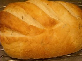 「シンプルハーブパン」くるりんBird | お菓子・パンのレシピや作り方【corecle*コレクル】