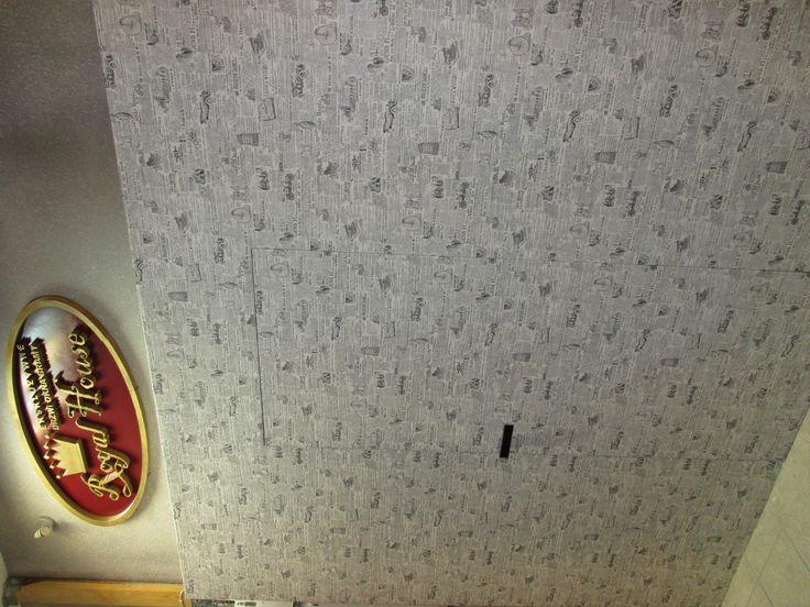 Tym razem prezentujemy ościeżnicę niewidoczną Sara Extra wykończoną tapetą. Zachęcamy do zobaczenia drzwi na żywo w: Royal House 70-777 Szczecin Struga 21