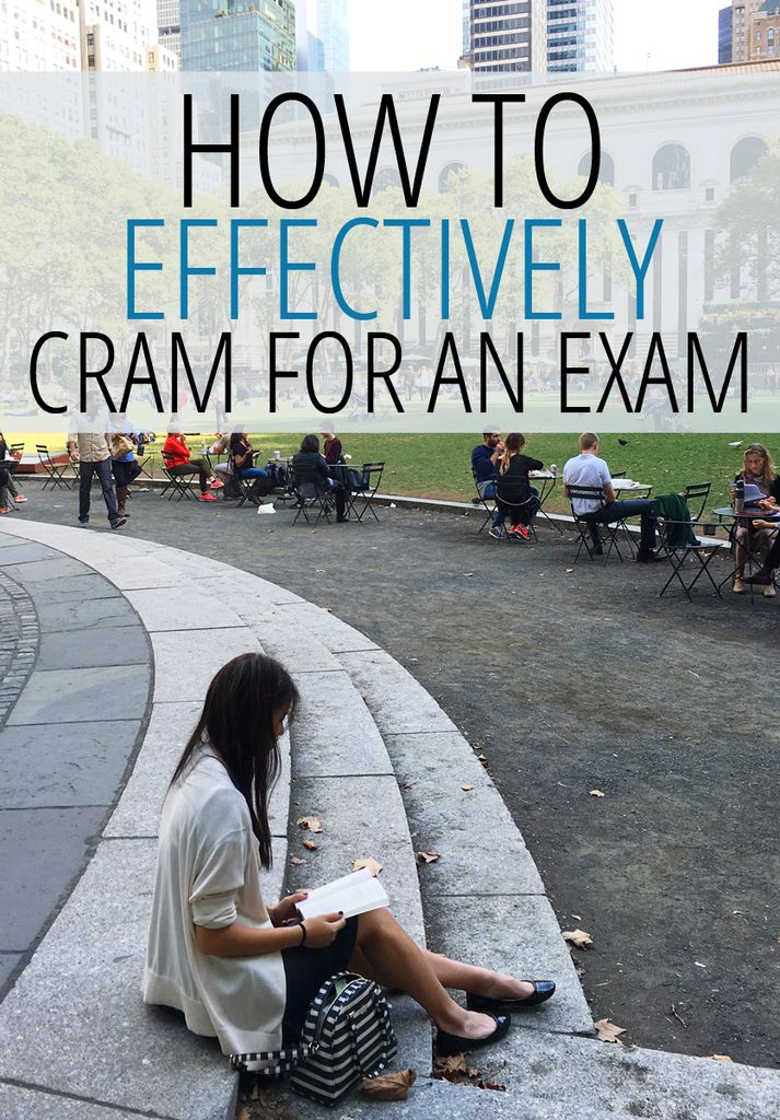 Why Cramming Fails and Study Plans Succeed • Qpractice