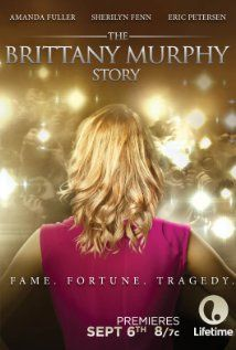 The Brittany Murphy Story (2014) #Drama #Movie4k #The Brittany Murphy Story (2014)
