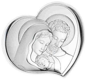 Obrazek Świeta Rodzina serce- (VL81252) Pasaż Handlowy CDATA