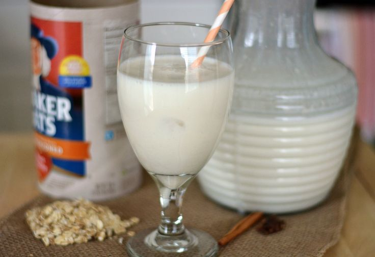 Colombian Avena Recipe | How to Make An Oatmeal Shake | SyS