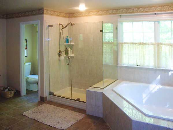 Master Bathroom Ideas Photo Gallery | ... | Bathroom Design Photo Gallery  Maryland,